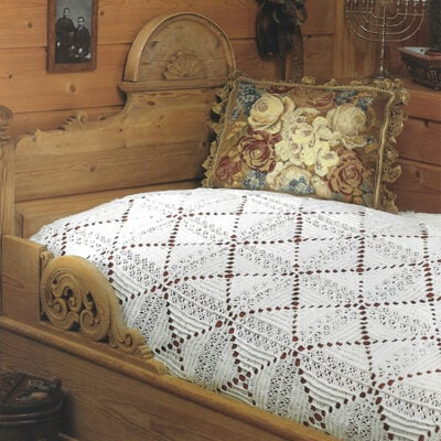 Sengeteppe Telemark – Hi 9501