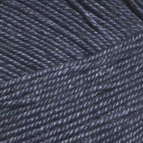 4477 - Mørk blågrå