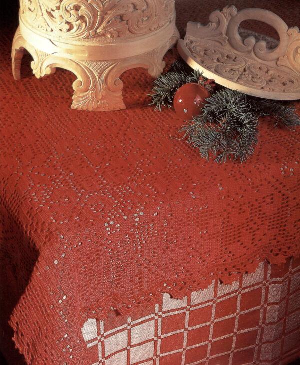 Juleduk med tradisjon - Hi 9505