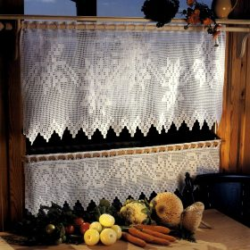 Bente's kjøkkenkapper - Hi 9314